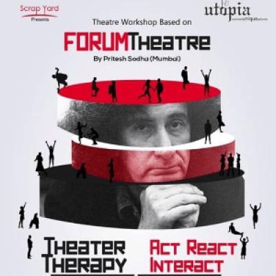 Forum Theatre Workshops
