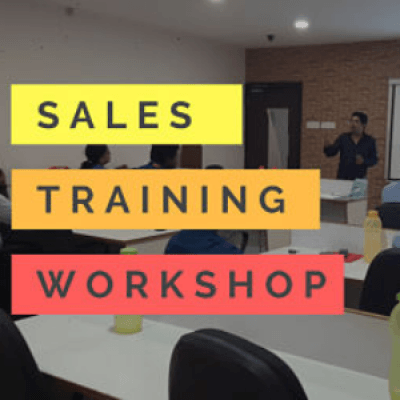 Sales Training in Chennai  Authoritative Selling by Amit Sharma