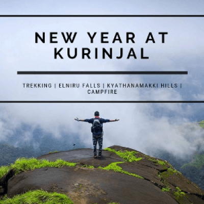 New Year at Kurinjal  Plan The Unplanned
