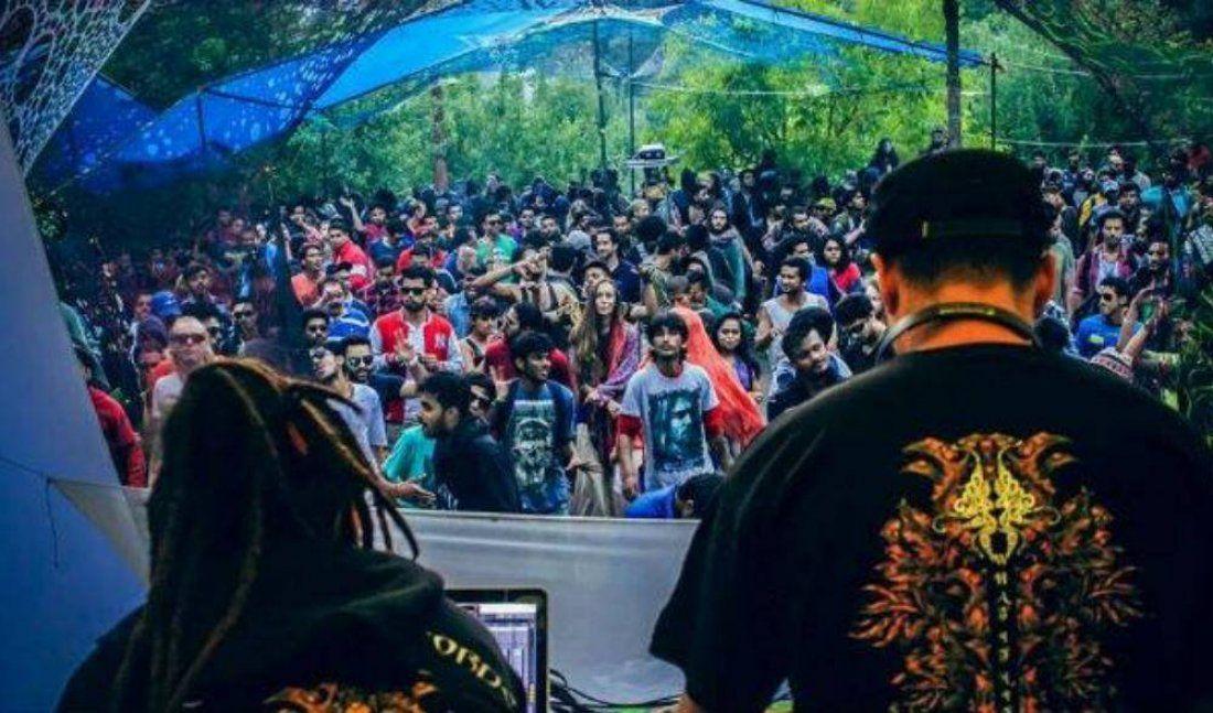 Manali Trance - The Biggest Himalayan Music Festival 19