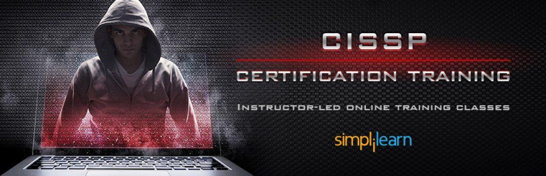 CISSP Certification Online in Hyderabad