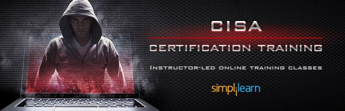 CISA Certification in Ahmedabad