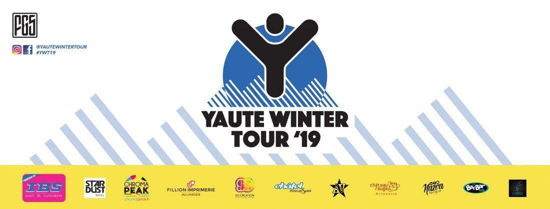 YAUTE WINTER TOUR