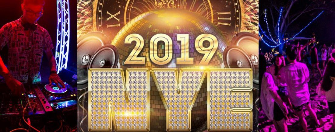 New Year Celebration Rishikesh