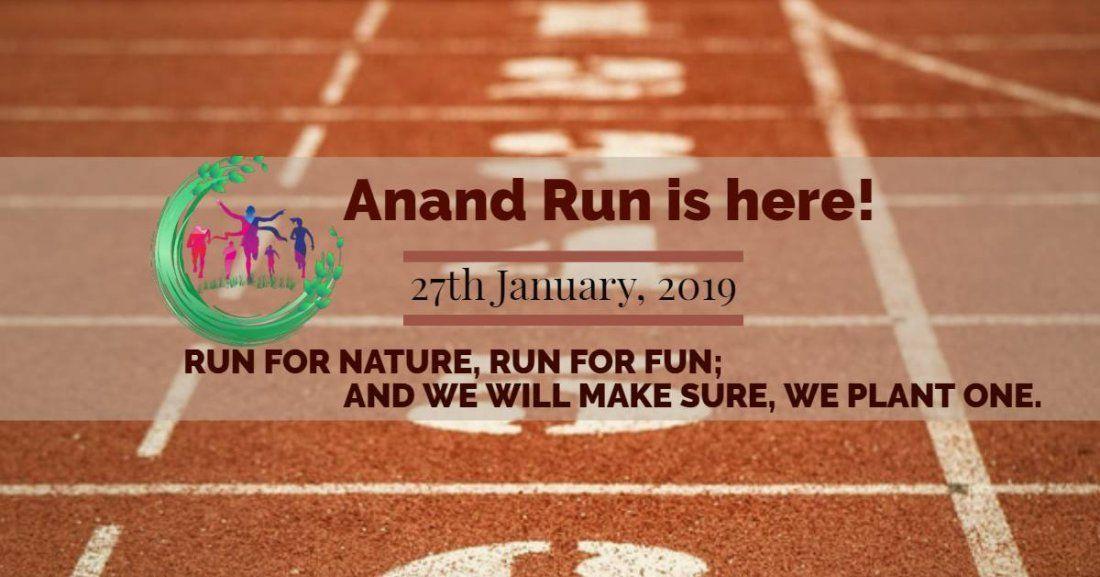 Anand Run - Irma