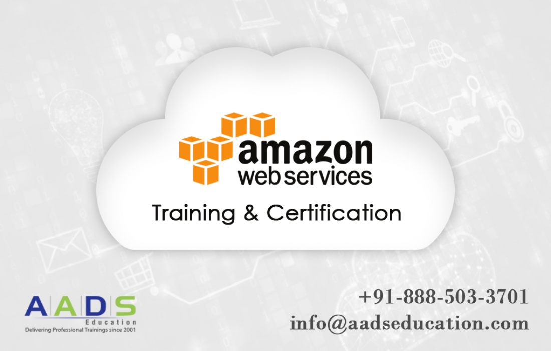 AWS Certification Training in Pune - Become AWS Solutions Architect