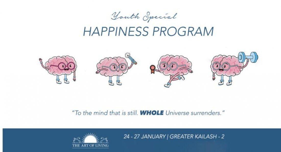 The Happiness Program