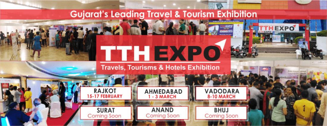 TTH EXPO 2019 (RAJKOT)