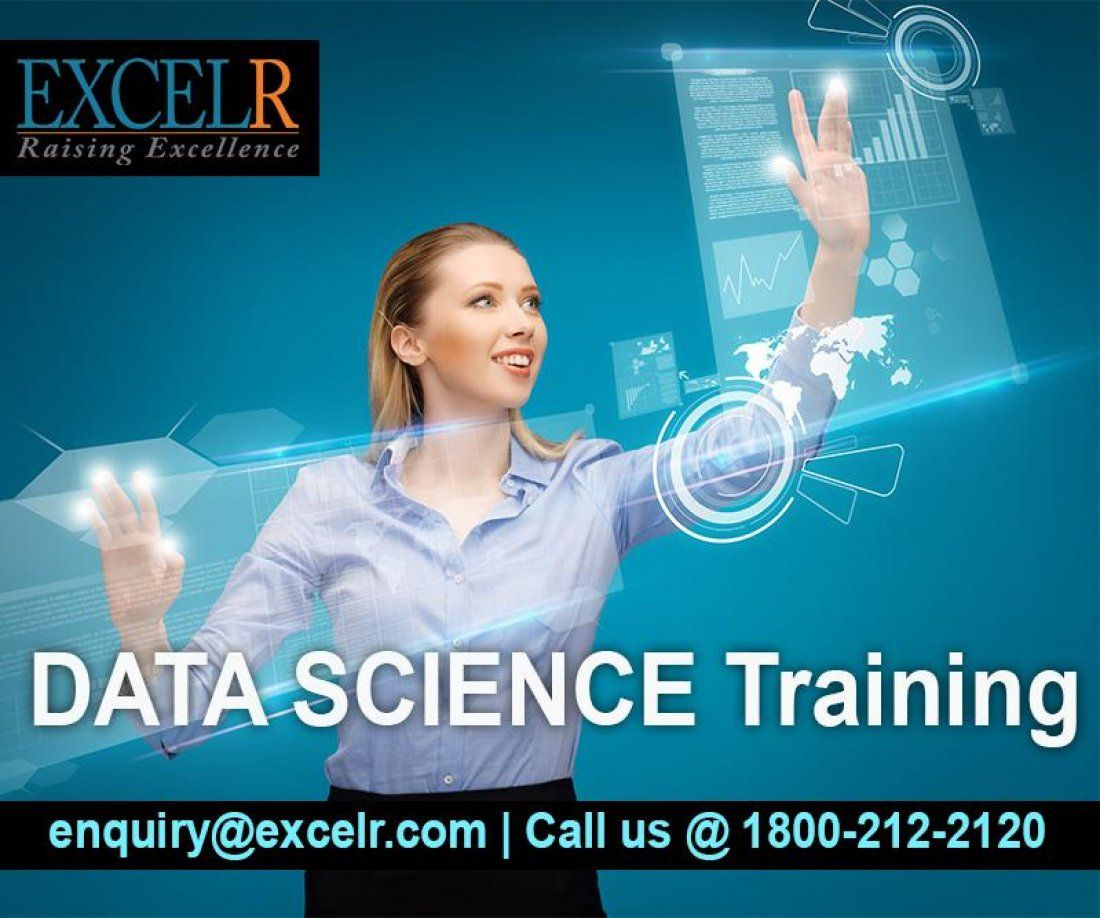 Best Institute For Data Science In Hyderabad Hyderabad