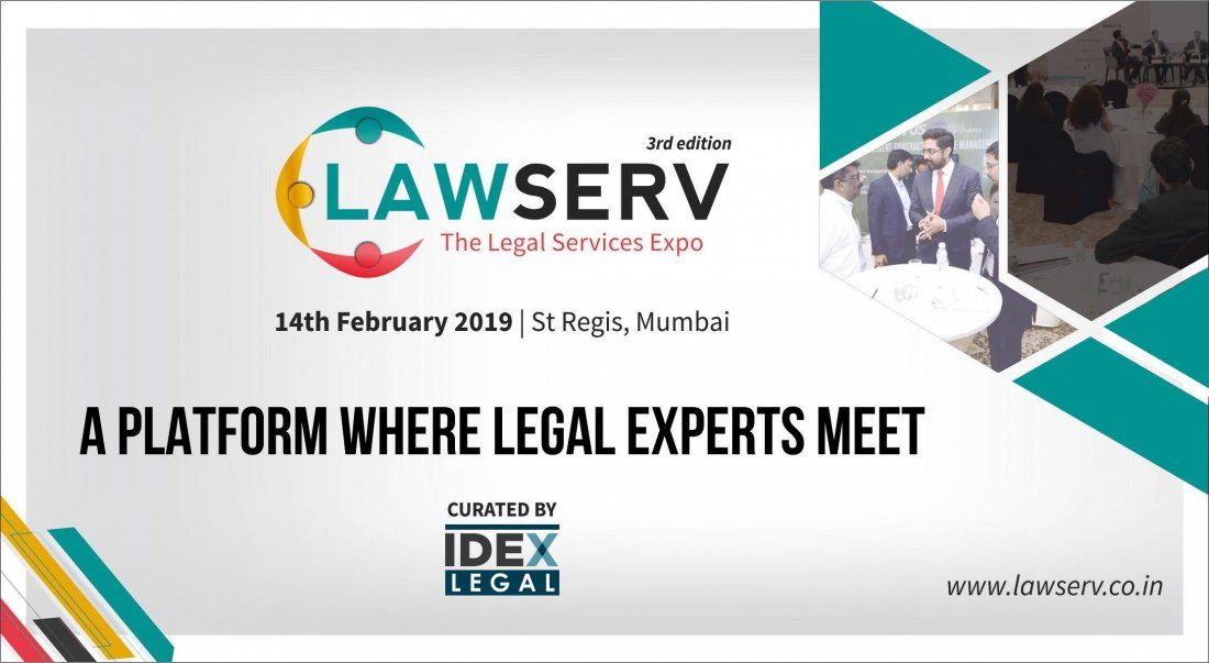 LawServ - The Legal Services Expo