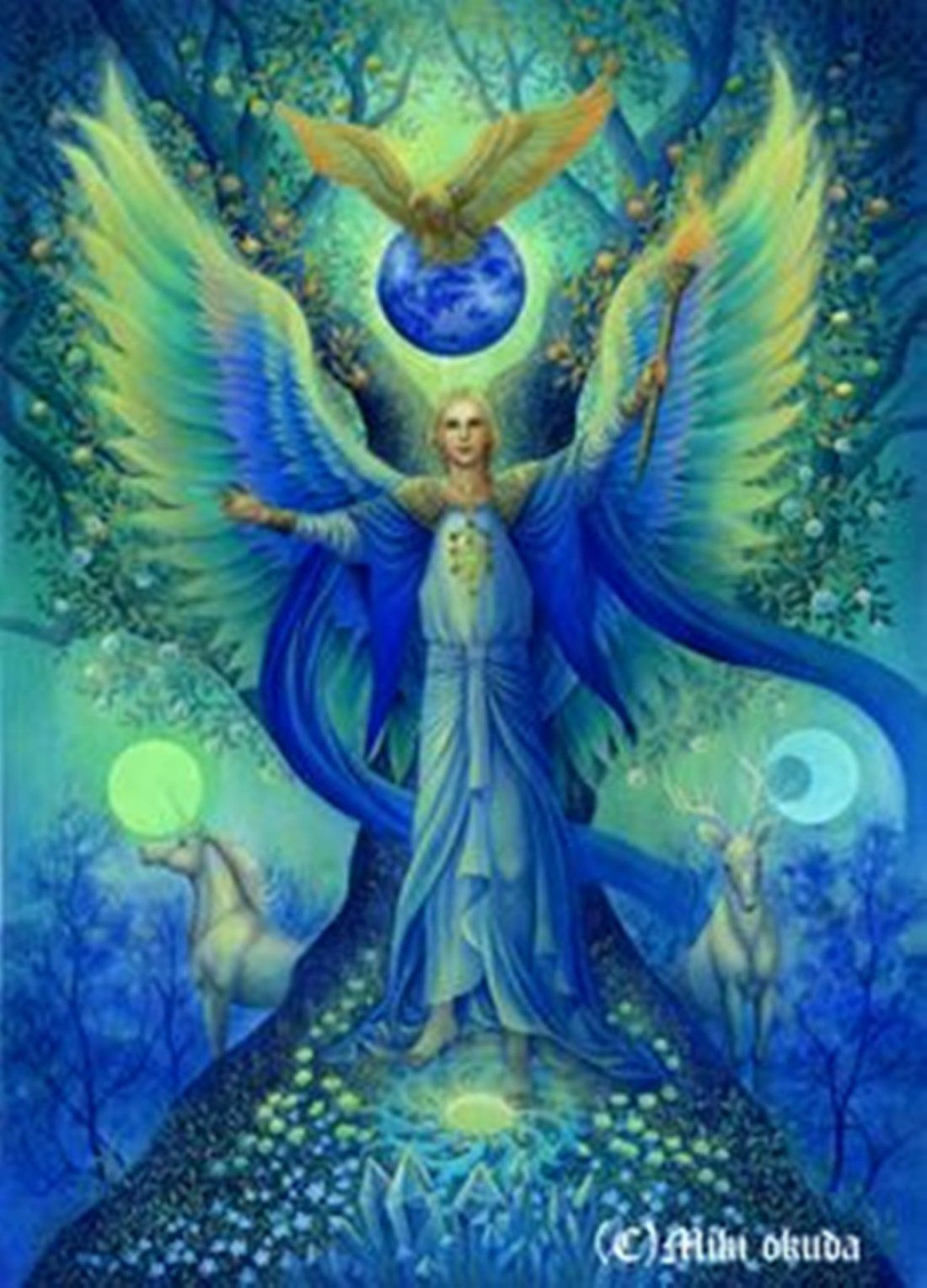 New Year Messages from the Masters & Archangels A Channeling Event