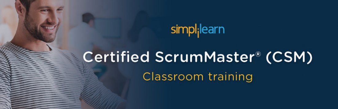 Certified ScrumMaster (CSM) Training in Chennai