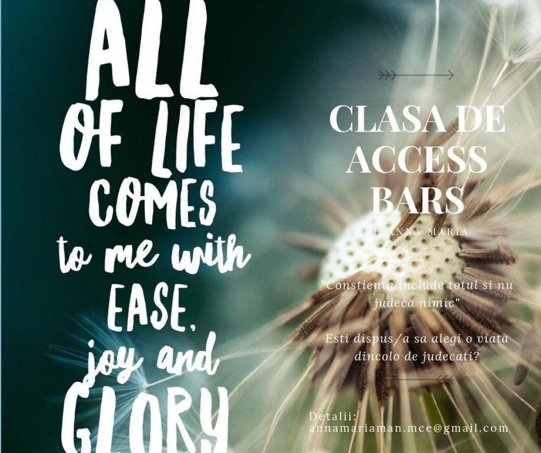 Access Bars Training