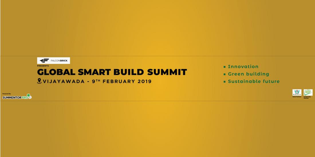 Global Smart Build Summit