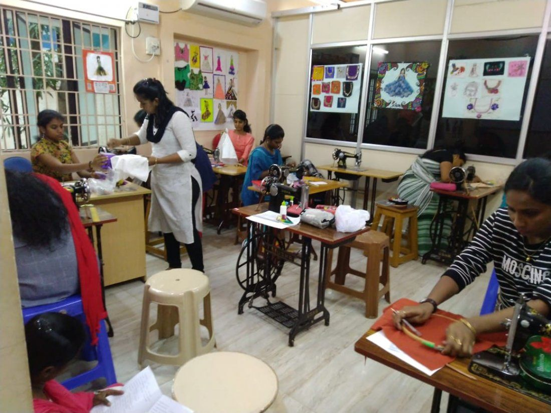 TNOU Tailoring diploma courses Admission in Chennai for Calendar year 2019