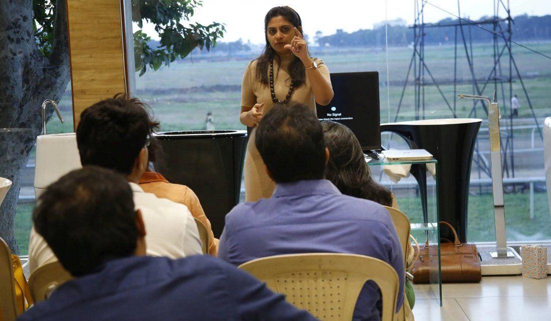 Making Impactful Presentations