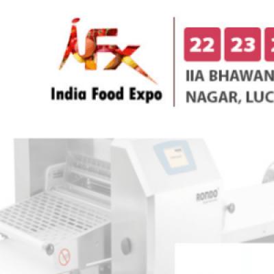 INDIA FOOD EXPO 2019