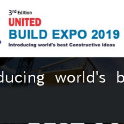 United Build Expo 2019