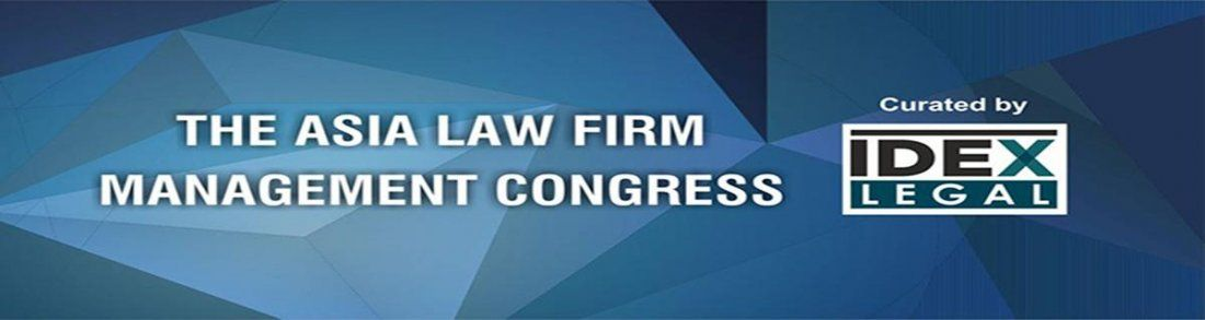 The Asia Law Firm Management Congress ALFMC