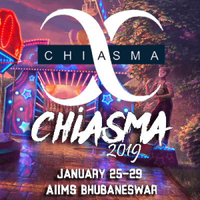 Events and Competitions - Chiasma 2019