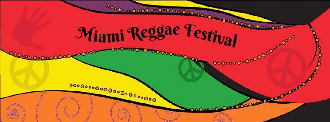 Miami Reggae Festival featuring Akae Beka & Jah9