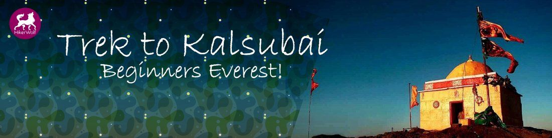 HikerWolf- Trek to Kasubai- Beginners Everest
