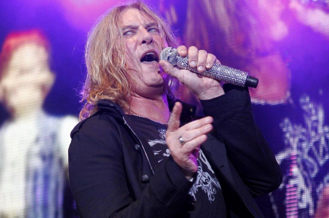 Def Leppard at Canadian Tire Centre Ottawa ON