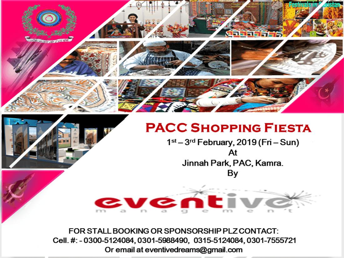 PACC Shopping Fiesta