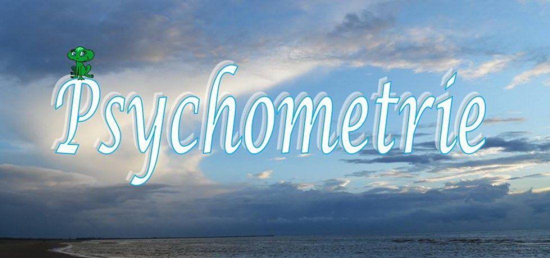 Psychometriefotolezen