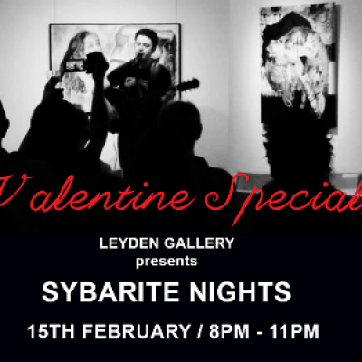 Sybarite Nights  Valentine Special