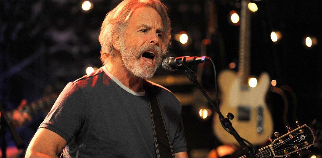 Bob Weir at North Charleston Performing Arts Center North Charleston SC