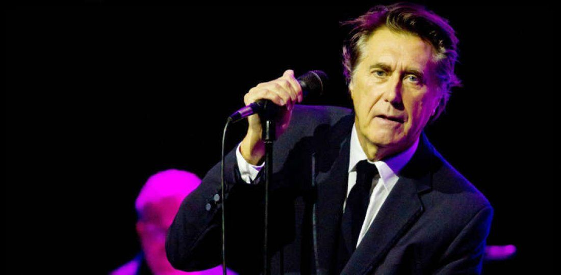 Bryan Ferry at The Anthem  Washington DC