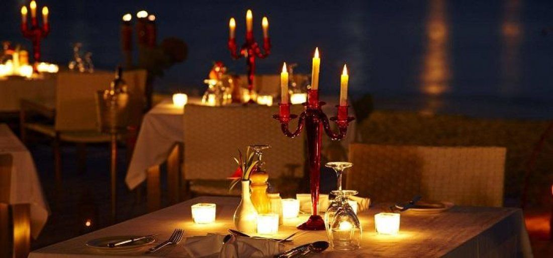 Day Of Love - Valentines Day Event - Candle light dinner