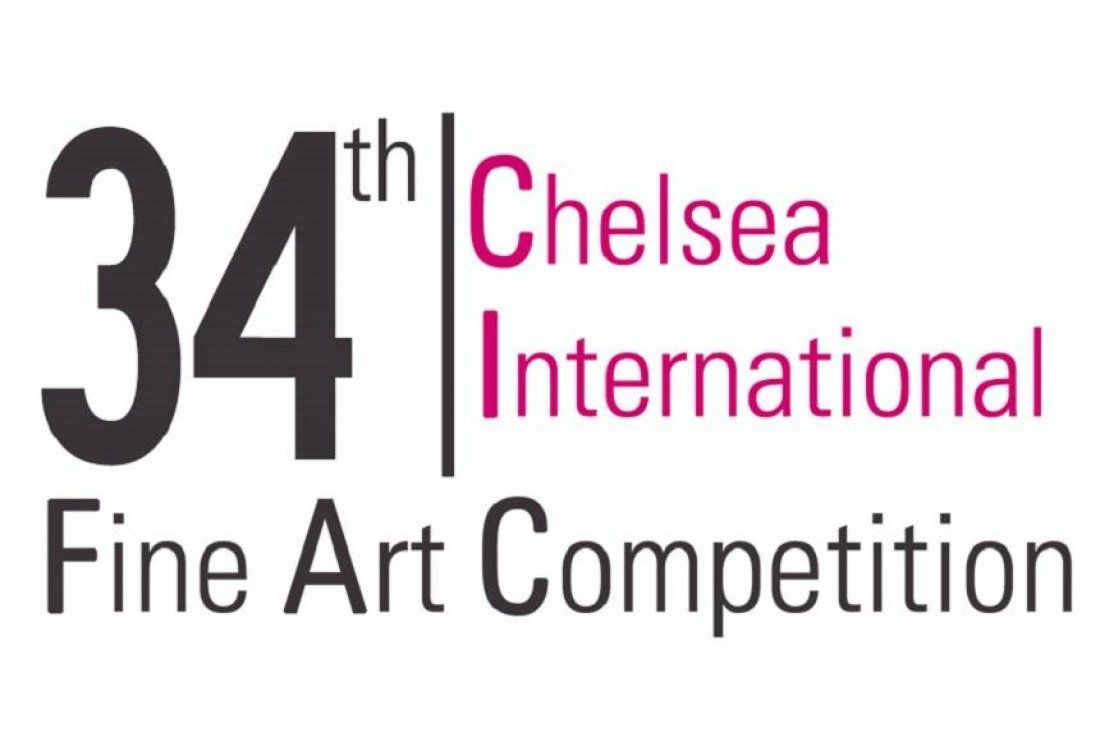 The 34th Chelsea International Fine Art Competition
