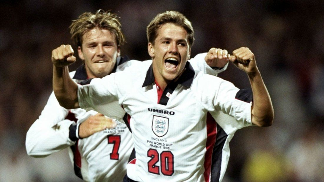 An Evening to Remember with Michael Owen