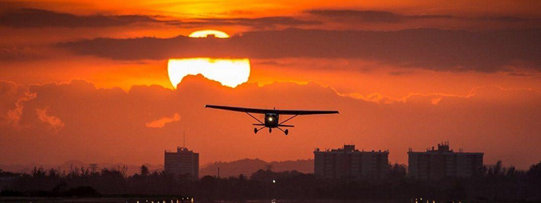 Valentines Day at Vikings Aerosports - Be a co-pilot
