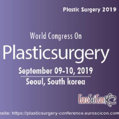 Plastic Surgery 2019 at Seoul, Seoul
