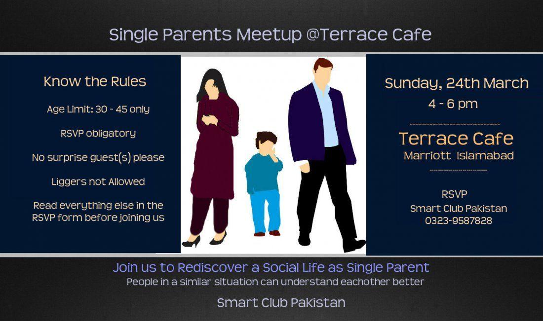 single parent meeting groups