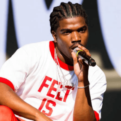 Smino at House Of Blues  New Orleans LA