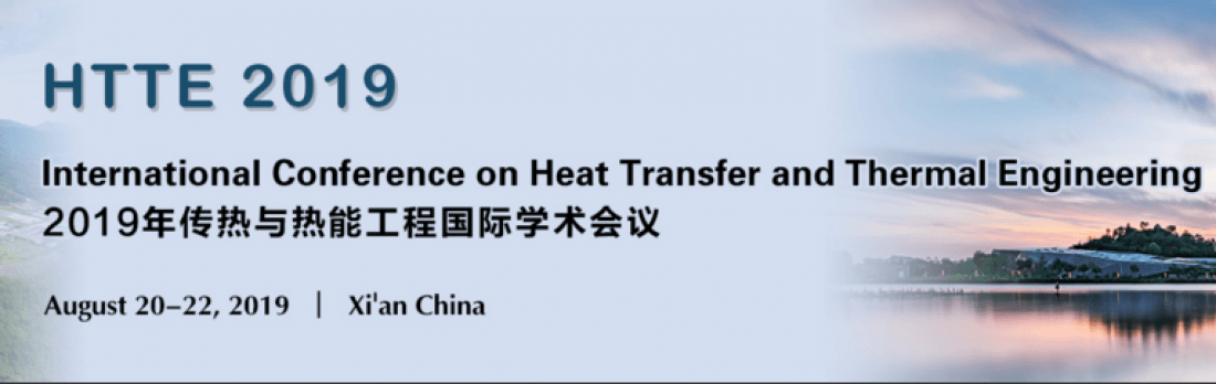International Conference on Heat Transfer and Thermal