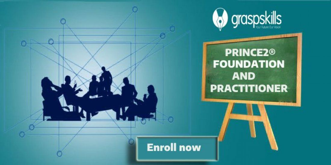 PRINCE2 FOUNDATION AND PRACTITIONER CERTIFICATION TRAINING COURSE IN CHENNAI