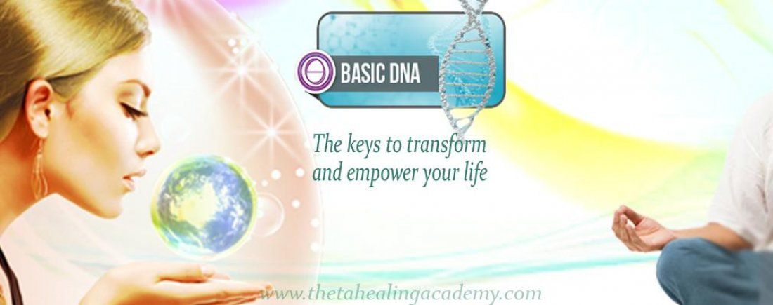 Theta Healing Basic DNA course