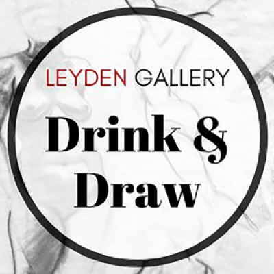 Drink&ampDraw - Life Drawing with wine