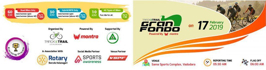 Track N Trail Gran Fondo