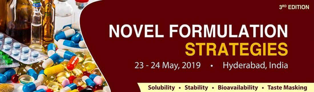 Novel Formulation Strategies