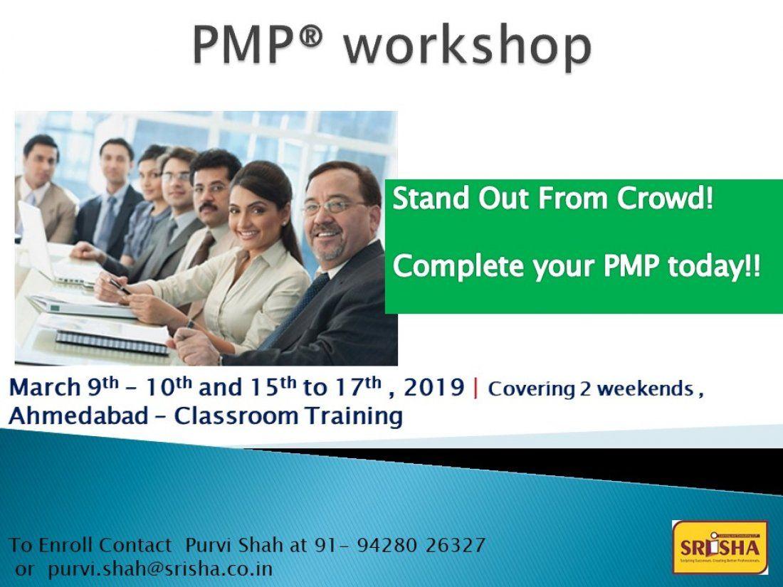 PMP Preparation Workshop