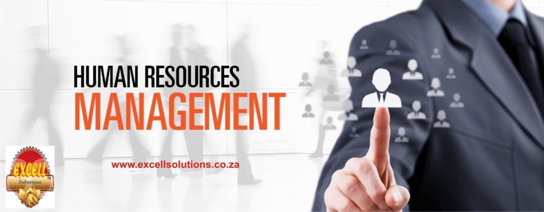 Human Resource Management Workshop (HRM)