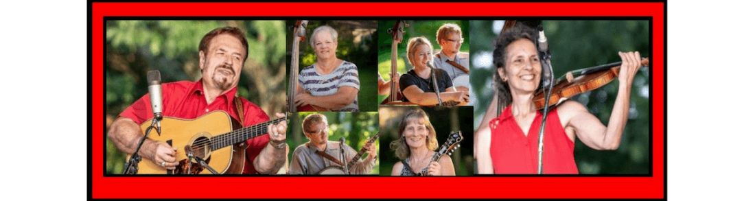 Bluegrass Wednesdays