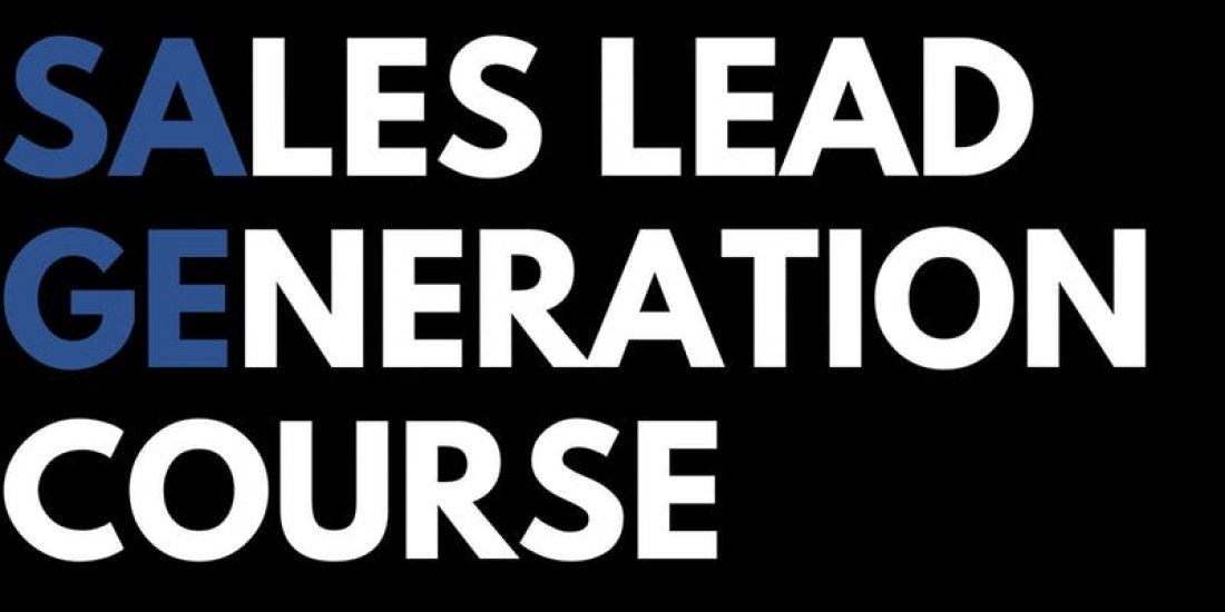 Sales Lead Generation Learn The Tactics We Used To Reach 30M Revenue in 5 Years