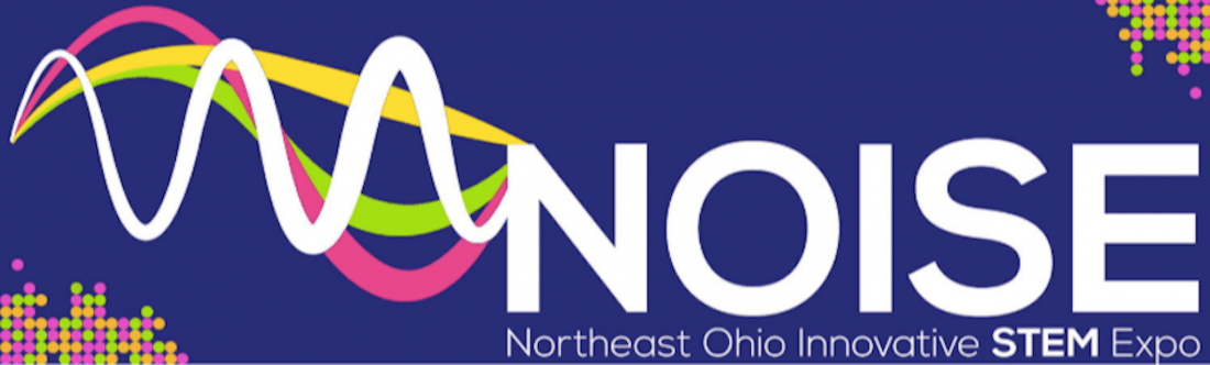 NOISE (Northeast Ohio Innovative STEM Expo)